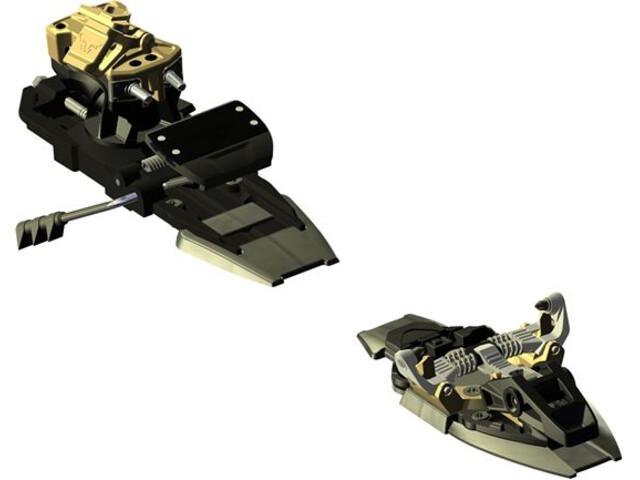 Dynafit TLT Radical FT 2.0 135mm Black